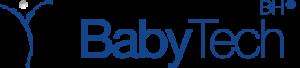 logo-BABY tech